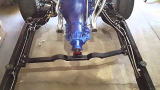 G Body Buick Regal Build Update