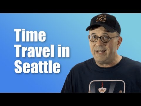 Time Travel In Seattle