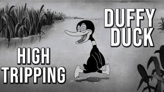 Minimal Techno Mix 2019 Classic Cartoon - Duffy Duck High Tripping by RTTWLR