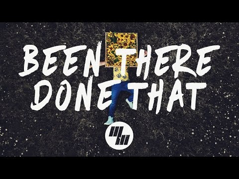 NOTD - Been There Done That (Lyrics) ft. Tove Styrke