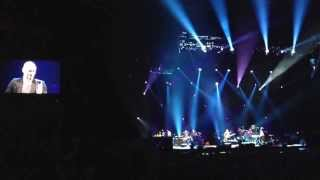 """Driven to Tears"" - Sting & Paul Simon - Rogers Arena, Vancouver, BC - February 20, 2014 Thumbnail"
