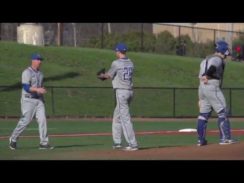 Illinois State Baseball - All Access 2016