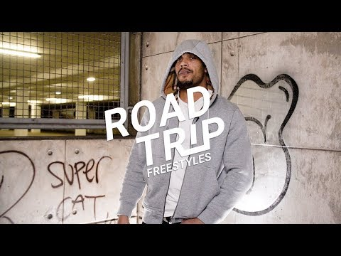 Deep Green - Road Trip Freestyle | Link Up TV