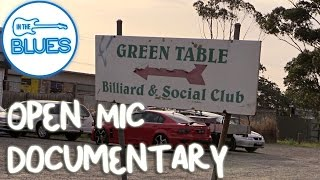 Download Open Mic & Jam Night Documentary by INTHEBLUES MP3 song and Music Video