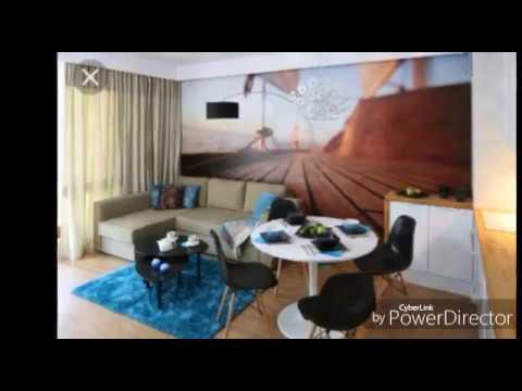Sala Comedor Pequeños Modernos : Ideas de decoracion de salas comedor pequeÑas y modernas youtube