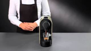 Nespresso U: Directions for Use thumbnail