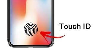 Apple iPhone 12 Pro Das Comeback von Touch ID