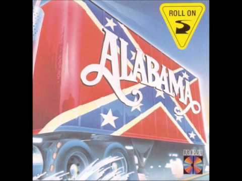 Alabama- (There's A) Fire In The Night