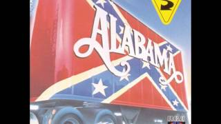Alabama- (There