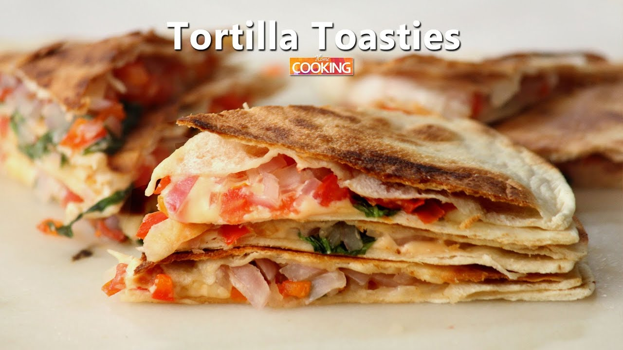 Wrap Tortilla