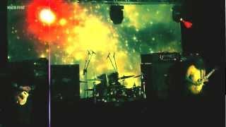 Sleep - Sonic Titan - Stylus, Leeds UK : 24-May-12