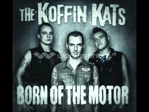 the Koffin Kats - Giving Blood