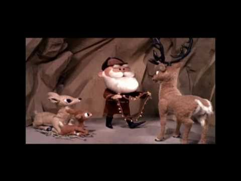 Kris Kringle - Jingle, Jingle, Jingle (sec edit)