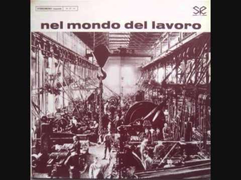 Rino De Filippi (Italia, 1972) – Nel Mondo Del Lavoro