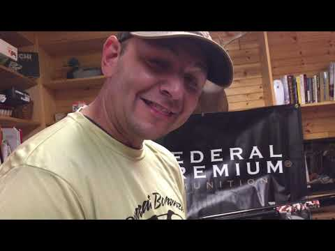 How To Clean a Browning Silver Hunter, 12 ShotGun