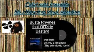 Busta Rhymes feat Ol