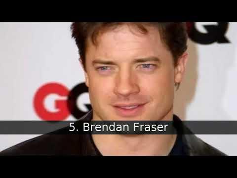 Los actores canadienses más influyentes de Hollywood