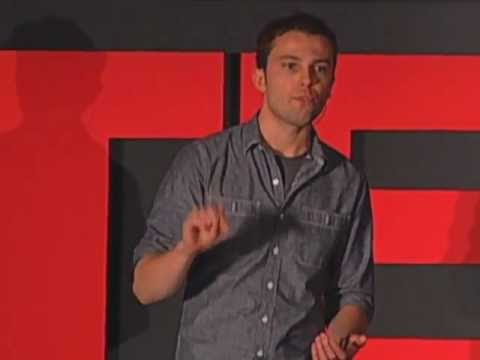 TEDxIowaCity - Nate Staniforth - Creating Astonishment