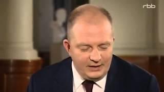 Nach 13 Jahren als Berliner Bürgermeister: Klaus Wowereit | THADEUSZ | RBB