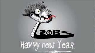ОПА Новый Год 2012 (PSY)