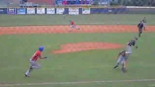 MCHS Baseball vs Lous. Eastern