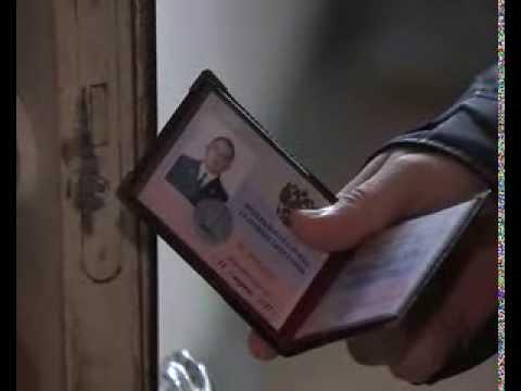 Судебные приставы наложили арест на имущество жительницы Владивостока. Видеорепортаж В.Орлова