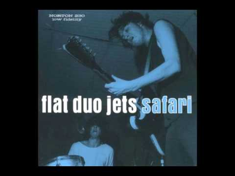 Flat Duo Jets - Safari - 22 Rock Your Baby mp3