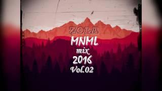 MNML Mix 2016 Vol 02 (Strong R, Szecsei, Jackwell)