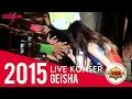 GEISHA - CUKUP TAK LAGI (LIVE KONSER SEMARANG 9 MEI 2015)