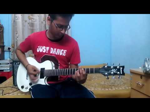 Rock version of urvashi(spunk band cover )