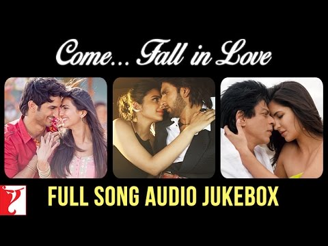 Come Fall in Love  Best Romantic    Jukebox