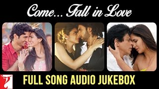 Come Fall in Love - Best Romantic Songs Audio Jukebox