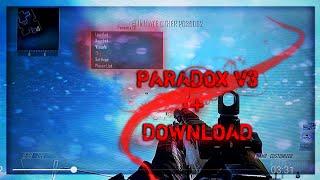 BO2/PS3 - PARADOX V3 CRACKED By Jo-Milk + Dowload