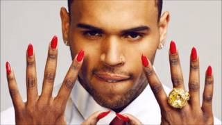 Watch Chris Brown Hands Up High video