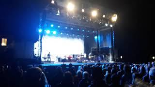 Peter Maffay live 2021 Dresden / Glaub an mich