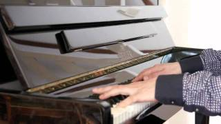 Schumann Romanze Fis Dur Op 28. No. 2 Played By Kees meuzelaar