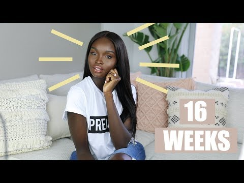 16 WEEK PREGNANCY UPDATE | Hello Pregnancy Glow!