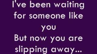 Within Temptation - What have you done Lyrics