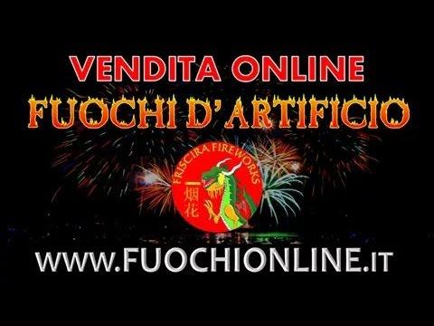 Fuochi d 39 artificio vendita online for Complementi d arredo vendita online
