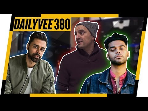 When I Lose, I Know That I Deserve It | DailyVee 380
