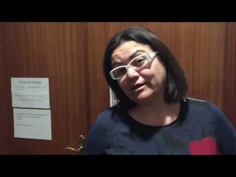 V Semana Agraria Cinca Medio con Marta Vallés