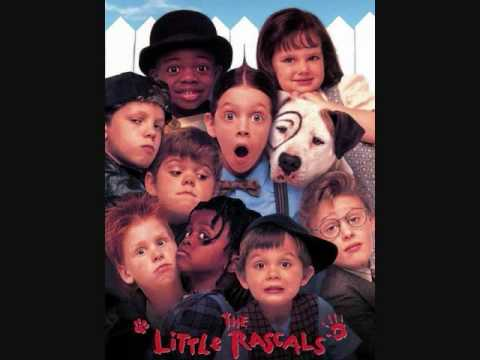 The Little Rascals Main Title