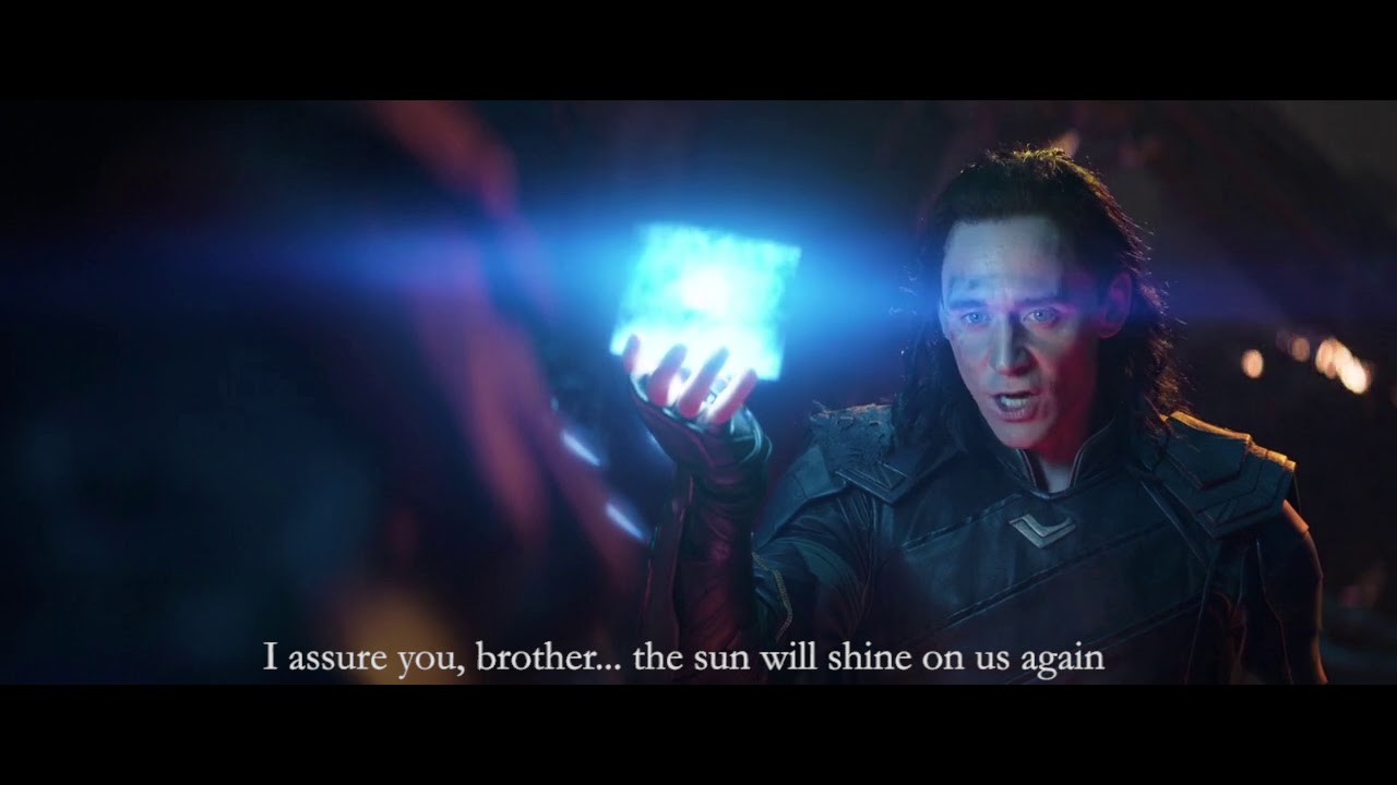 Under-rated Quotes Of MCU