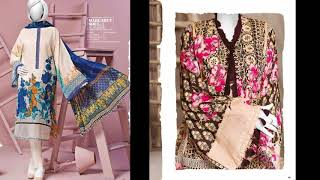 Junaid Jamshed Unstitched Summer Collection 2018 - J. Junaid Jamshed New Dresses 2018 with Prices