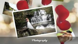 RiverRidge Weddings Venue in Catlins, Otago
