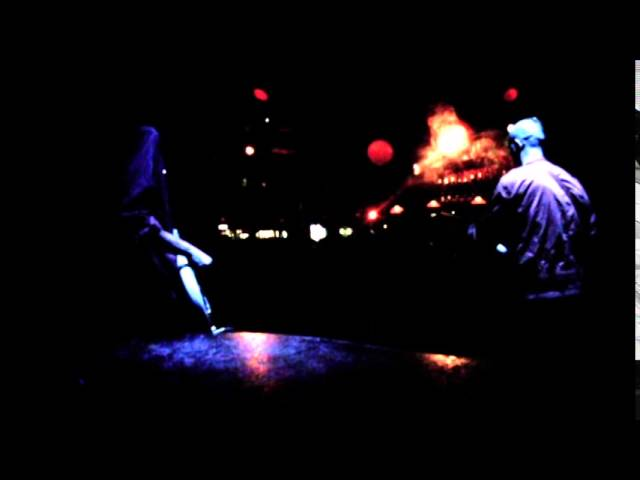 Revolver (live)