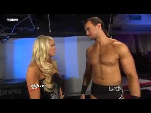 WWE Smackdown 12/21/10 Part 8/10 (H/Q)...
