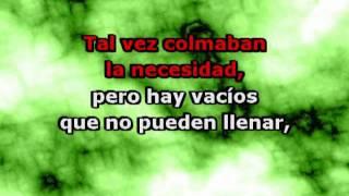 Adiós - Gustavo Cerati (con letra Karaoke)