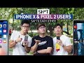 Sh*t iPhone X and Pixel 2 Users Say to Each Other | TricycleTV, download video, bokep, porno, sex, hot, xxx, unduh video, gratis