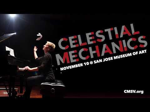 Celestial Mechanics Promo